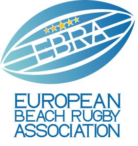 BEACH RUGBY EBRA NORTH SEA BEACH RUGBY