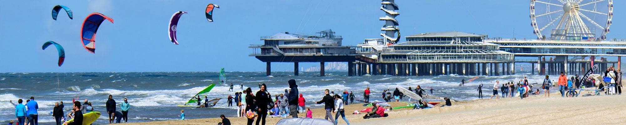NORTH-SEA-BEACH-RUGBY-BEACH- -RUGBY-SCHEVENINGEN-