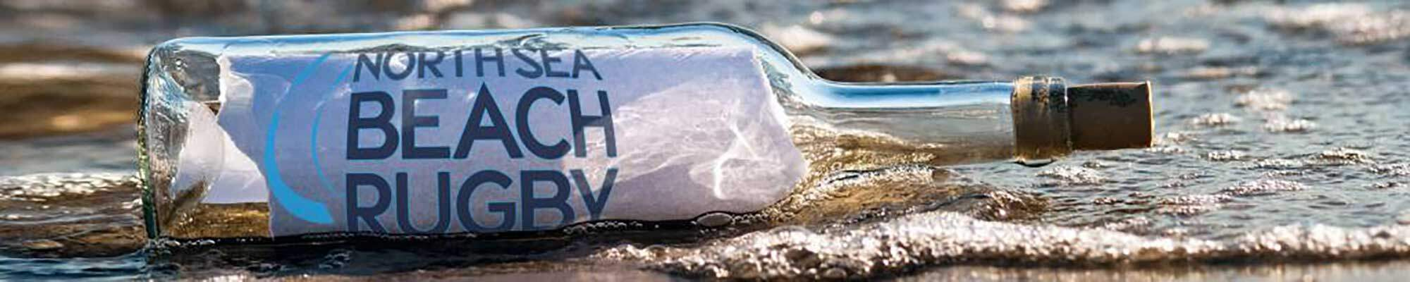 KONTAKT NORTH SEA BEACH RUGBY